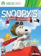 Snoopy's Grand Adventure ESPAÑOL XBOX 360 (Region FREE) (COMPLEX)