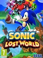 Sonic Lost World ESPAÑOL PC Full (CODEX) + REPACK 2 DVD5 (JPW)