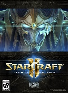 StarCraft II Legacy Of The Void PC Full (RELOADED) + REPACK 5 DVD5 ESPAÑOL LATINO (JPW)