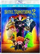 Hotel Transilvania 2 (2015) 1080p 2D y 3D BD25