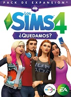 Los Sims 4 ESPAÑOL PC Full (RELOADED) + REPACK 3 DVD5 (JPW)