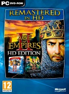 Age Of Empires II HD Edition ESPAÑOL PC Full REPACK (JPW)