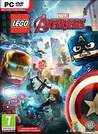 LEGO Marvel Avengers ESPAÑOL PC Full (RELOADED) + REPACK 3 DVD5 (JPW)