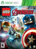LEGO Marvel's Avengers ESPAÑOL XBOX 360 (Region FREE) (PROTOCOL) 88
