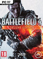 Battlefield 4 ESPAÑOL PC Full REPACK 5 DVD5 (JPW)