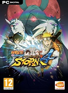 Naruto Shippuden Ultimate Ninja Storm 4 ESPAÑOL PC (CODEX) + Update v1.03 incluye DLC Fix (BAT) + REPACK 8 DVD5 (JPW)