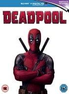 Deadpool (2016) 1080p BD25