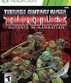Teenage Mutant Ninja Turtles Mutants In Manhattan XBOX 360 ESPAÑOL (Region FREE) (COMPLEX) 76