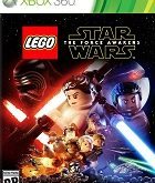 LEGO STAR WARS The Force Awakens XBOX 360 ESPAÑOL (Region FREE) (COMPLEX) 65
