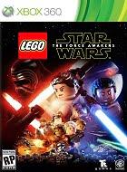 LEGO STAR WARS The Force Awakens XBOX 360 ESPAÑOL (Region FREE) (COMPLEX)