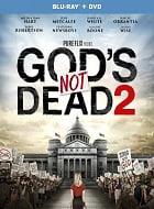 Dios No Esta Muerto 2 (2016) 1080p BD25
