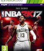 NBA 2K17 ESPAÑOL XBOX 360 (Región FREE) (COMPLEX) 7