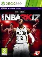 NBA 2K17 ESPAÑOL XBOX 360 (Región FREE) (COMPLEX) 48