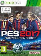 Pro Evolution Soccer 2017 XBOX 360 ESPAÑOL LATINO (Región NTSC-U/PAL) 57