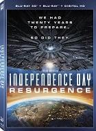 Día De La Independencia Contraataque (2016) 1080p BD25 2D y 3D