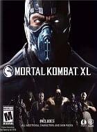 Mortal Kombat XL ESPAÑOL Descargar Full (PLAZA) + REPACK 7 DVD5 (JPW) 31