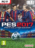 Pro Evolution Soccer 2017 ESPAÑOL Descargar Full PC (CPY) + REPACK 2 DVD5 (JPW)