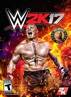 WWE 2K17 ESPAÑOL PC Descargar Full (CODEX) + REPACK 10 DVD5 (JPW) 1
