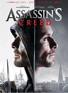 Assassin's Creed (2016) 1080p BD25 LATINO 2D y 3D 1