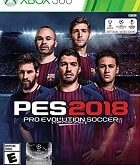 Pro Evolution Soccer 2018 XBOX 360 (Region PAL) (COMPLEX) 3