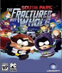 South Park The Fractured But Whole PC Full ESPAÑOL (CODEPUNKS) + REPACK 3 DVD5 (JPW) 54
