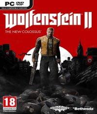 Wolfenstein II The New Colossus PC Full ESPAÑOL (CODEX) + REPACK 11 DVD5 (JPW) 35
