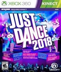 Just Dance 2018 ESPAÑOL XBOX 360 (Region PAL) (COMPLEX) 1