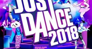 Just Dance 2018 ESPAÑOL XBOX 360 (Region PAL) (COMPLEX) 1