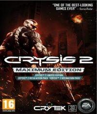 Crysis 2 Maximum Edition PC Full ESPAÑOL REPACK 2 DVD5 (JPW) 65