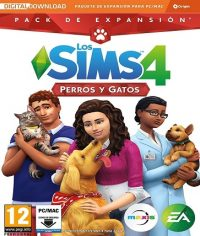 Los Sims 4 Perros y Gatos PC Full ESPAÑOL (RELOADED) + REPACK 4 DVD5 (JPW) 53