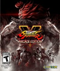 Street Fighter V Arcade Edition PC Full ESPAÑOL (CODEX) + REPACK 7 DVD5 (JPW) 42