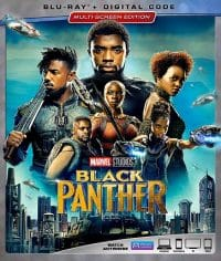 Pantera Negra (2018) BD25 + BDRip 1080p LATINO + Ver ONLINE 1