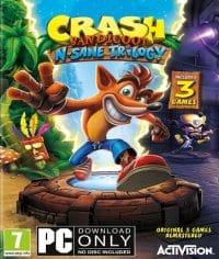 Crash Bandicoot N Sane Trilogy PC ESPAÑOL + Update v20180723 (CODEX) 68