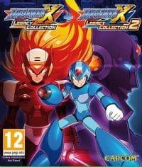 Mega Man X Legacy Collection 1+2 PC ESPAÑOL (SKIDROW) 40