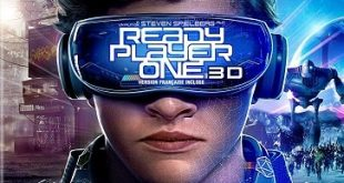 Ready Player One (2018) BD25 2D y 3D + BDRip 1080p LATINO + Ver ONLINE 5