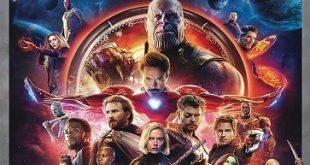 Avengers Infinity War (2018) Full HD 1080p BD25 LATINO 5