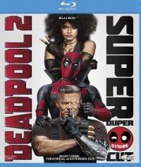 Deadpool 2 (2018) BD25 + BDRip 1080p LATINO + Ver ONLINE 16