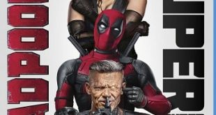 Deadpool 2 (2018) BD25 + BDRip 1080p LATINO + Ver ONLINE 20