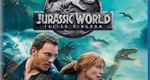 Jurassic World El Reino Caído (2018) BD25 + 3D + BDRip 1080p + Ver ONLINE 5