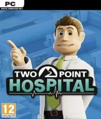 Two Point Hospital PC ESPAÑOL + Update v1.0.20828 (SKIDROW) 15