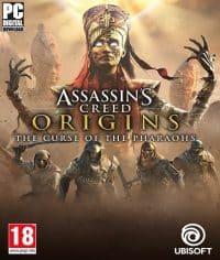 Assassin's Creed Origins The Curse Of The Pharaohs PC ESPAÑOL + Crackfix (CODEX) + REPACK 11 DVD5 (JPW) 76