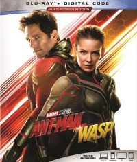Ant-Man And The Wasp (2018) BD25 + BDRip 1080p LATINO + VER ONLINE 24