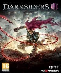 Darksiders III PC ESPAÑOL + Update 1 (CODEX) 6