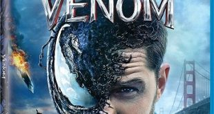 Venom (2018) Full HD 1080p BD25 LATINO + BDRip 10