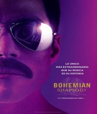 Bohemian Rhapsody La Historia De Freddie Mercury (2018) Blu-ray x264 1080p LATINO 1