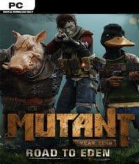 Mutant Year Zero Road To Eden PC ESPAÑOL (CPY) 1