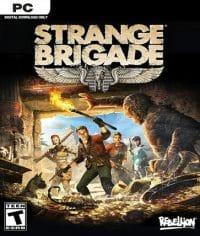Strange Brigade PC ESPAÑOL (CPY) 10