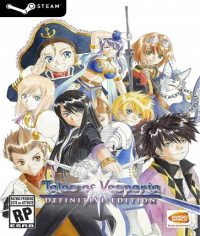 Tales Of Vesperia Definitive Edition PC ESPAÑOL (CODEX) 19