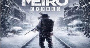 Metro Exodus PC ESPAÑOL (CPY) 60
