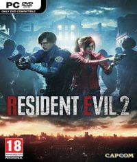Resident Evil 2 PC ESPAÑOL (CODEX) 42